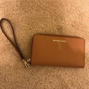 Like New Michael Kors Wallet